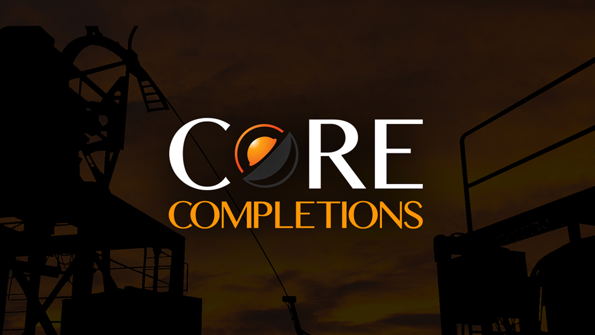 Core Completions